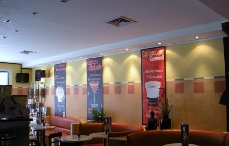 Foto 3 von CUCCO'S EISCAFE in Bedburg