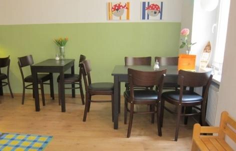 Foto 5 von Emma & Paul Familiencafé in Berlin