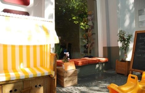 Foto 2 von Emma & Paul Familiencafé in Berlin