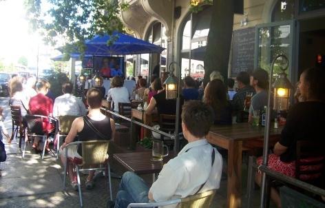 Foto 4 von Restaurant Ella in Berlin