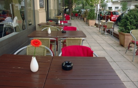 Foto 3 von Restaurant Ella in Berlin