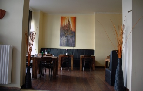 Foto 2 von Restaurant Ella in Berlin