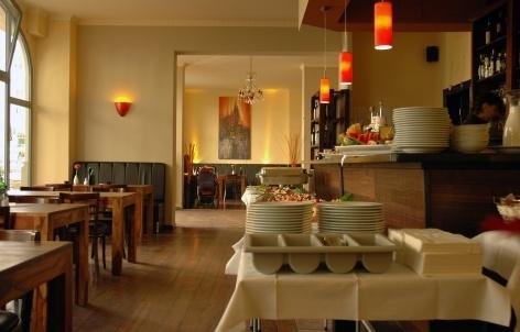 Foto 1 von Restaurant Ella in Berlin