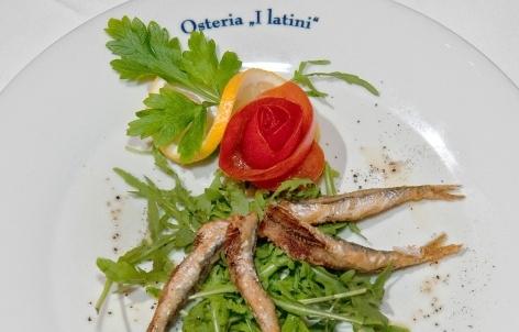 Foto 4 von Osteria I Latini in Saarbrücken