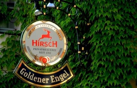 Foto 10 von Goldener Engel in Radolfzell
