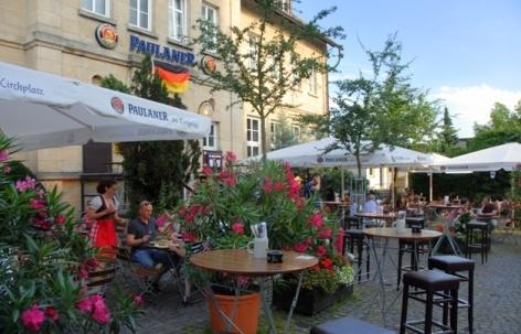 Foto 6 von Paulaner am Kirchplatz in Leinfelden-Echterdingen