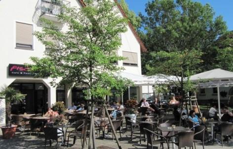 Thumbnail für Café-Bar-Restaurant Fischers