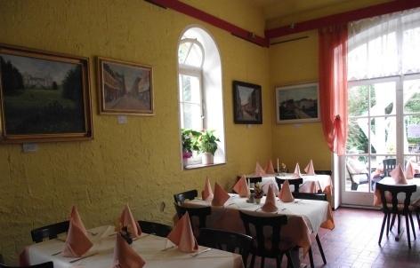 Thumbnail für Ristorante-Pizzeria Eschberger Hof