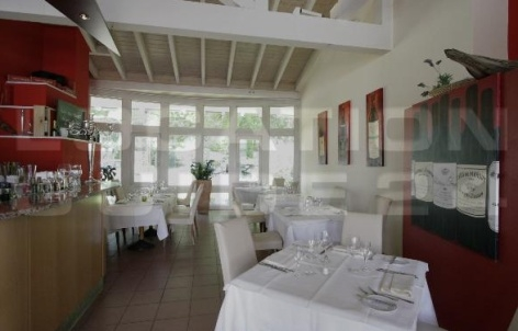 Photo von Golfhaus Restaurant im Kurpark in Bad Homburg