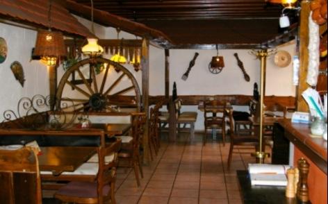 Photo von Restaurant Hacienda in Bergisch Gladbach