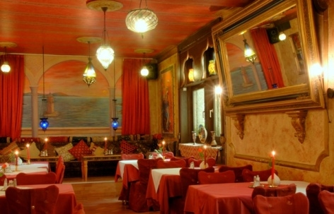 Photo von Restaurant Sultan Saray (Hauptfiliale) in Stuttgart