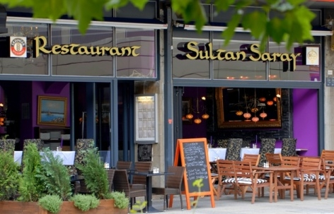 Photo von Restaurant Sultan Saray (Filiale Mitte) in Stuttgart