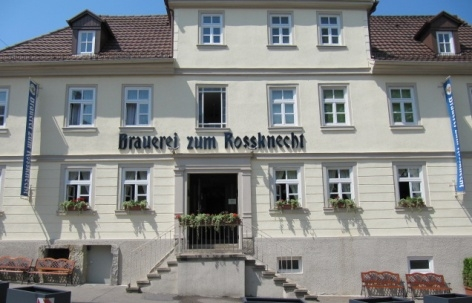 Photo von Brauerei zum Rossknecht in Ludwigsburg
