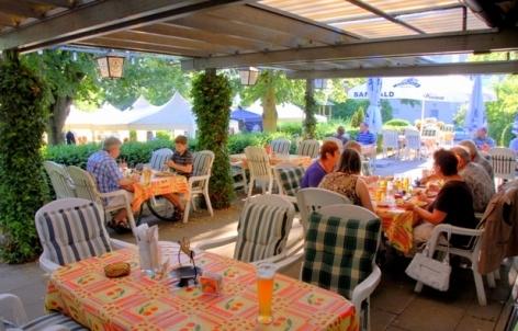 Foto 2 von Restaurant Waldheim in Ostfildern