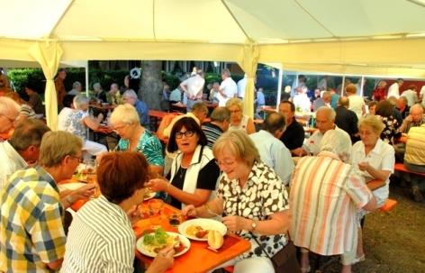 Foto 7 von Restaurant Waldheim in Ostfildern