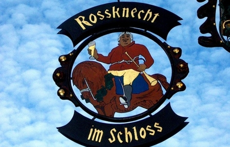 Foto 3 von Rossknecht im Schloss in Bietigheim-Bissingen