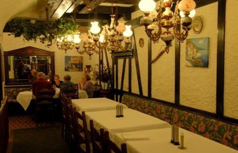 Foto 3 von ZEUS Restaurant in Leinfelden-Echterdingen