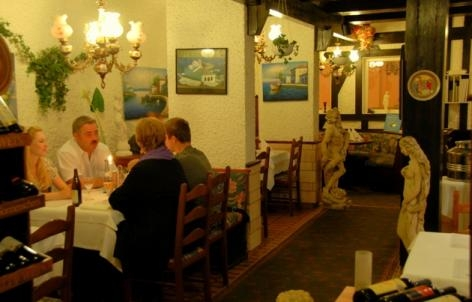 Foto 2 von ZEUS Restaurant in Leinfelden-Echterdingen