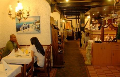 Foto 1 von ZEUS Restaurant in Leinfelden-Echterdingen