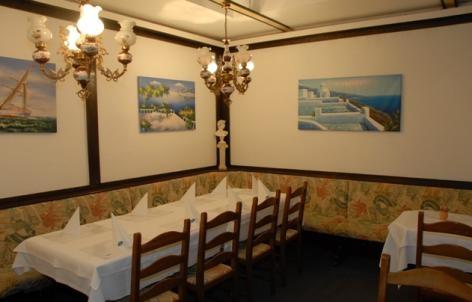 Foto 5 von ZEUS Restaurant in Leinfelden-Echterdingen