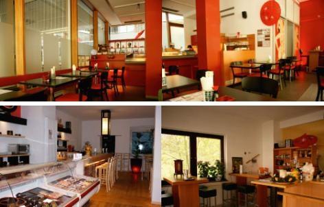 Photo von oddugi Sushi Bar im Medienhafen in Düsseldorf