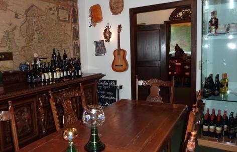Photo von Hotel-Restaurant Grüner Baum in Neunkirchen