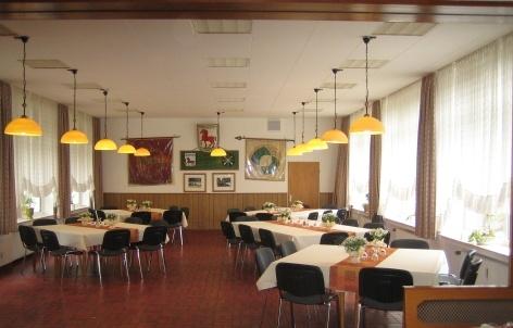 Photo von Gaststätte Bürgerhaus in Düsseldorf