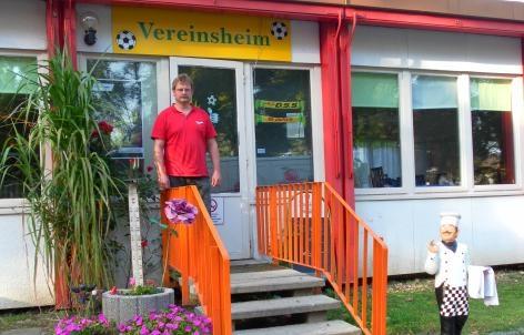 Foto 1 von VEREINSHEIM DES DSS Dresdner Sport und Spiel 2000 e.V. in Dresden