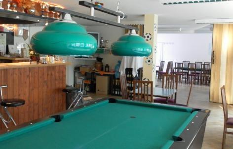 Foto 2 von VEREINSHEIM DES DSS Dresdner Sport und Spiel 2000 e.V. in Dresden