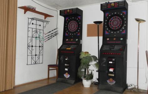 Foto 4 von VEREINSHEIM DES DSS Dresdner Sport und Spiel 2000 e.V. in Dresden