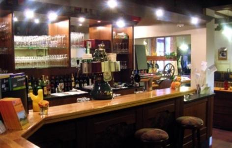 Thumbnail für Forsthaus Schöntal Restaurant & Hotel