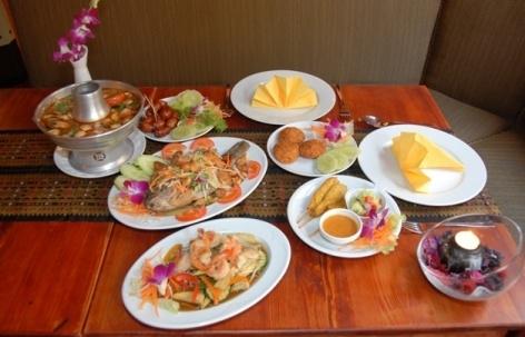 Thumbnail für Lek's Restaurant - Thailändische Spezialitäten