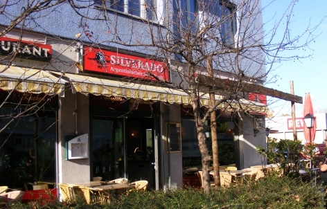 Cafe Keyf Essen