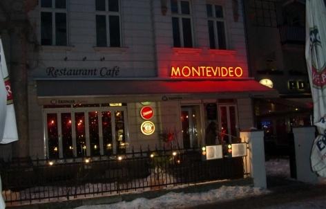 Thumbnail für Restaurant Montevideo