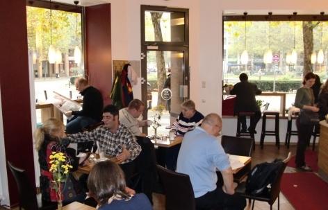 Foto 4 von Cafe BAGCO in Berlin