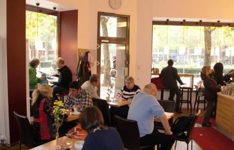 Foto 2 von Cafe BAGCO in Berlin