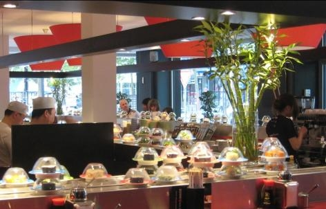Foto 11 von Sushi am Ring in Köln