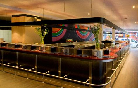 Foto 6 von Sushi am Ring in Köln