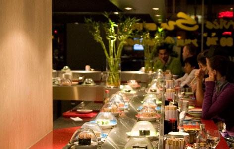 Foto 5 von Sushi am Ring in Köln
