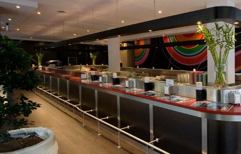 Foto 3 von Sushi am Ring in Köln