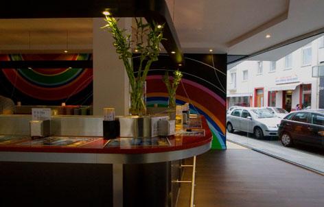 Foto 2 von Sushi am Ring in Köln