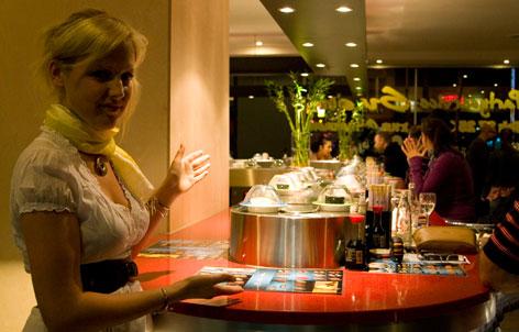 Foto 12 von Sushi am Ring in Köln