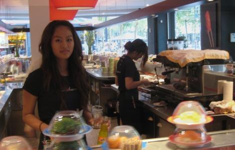 Foto 8 von Sushi am Ring in Köln