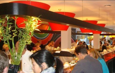 Foto 9 von Sushi am Ring in Köln