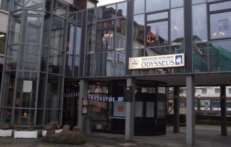 Foto 5 von ODYSSEUS in Zweibrücken