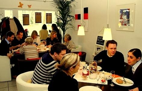 Foto 9 von CANTUCCIO in Stuttgart