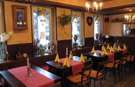 Photo von Drei Mohren Bistro & Restaurant in Stuttgart