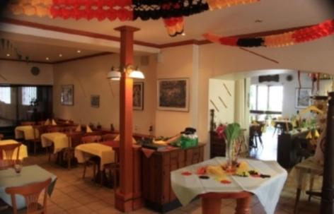 Foto 2 von Restaurant Sassenberger in Saarbrücken