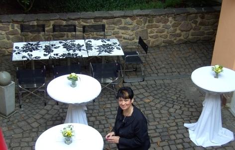 Foto 9 von Schnabels Restaurant in Saarbrücken