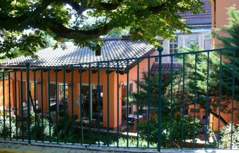 Foto 3 von Schnabels Restaurant in Saarbrücken